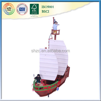 Wooden Ship Model Kitspirate Ship Model Toy Buy Ship Modelcontainer Ship Modelwooden Ship Model Kits Product On Alibabacom