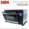 Electric Mini Toaster Oven, Oven Toaster