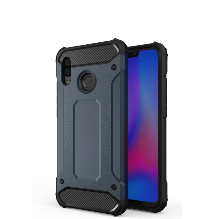 DOIS EM UM 3I TPU PC Caso de Telefone Celular para Huawei Nova Fábrica Por Atacado