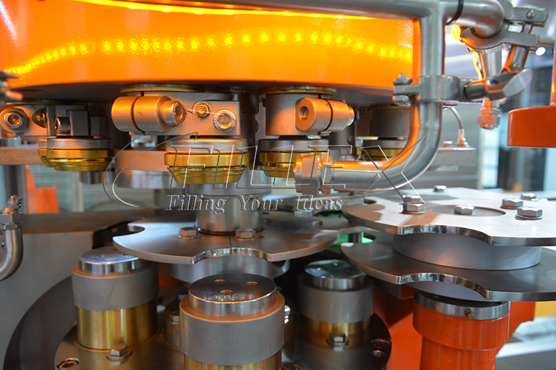 อลูมิเนียมกระป๋องเครื่องดื่มเครื่องดื่มให้พลังงานเครื่องดื่มทำ/เครื่องบรรจุ/สาย