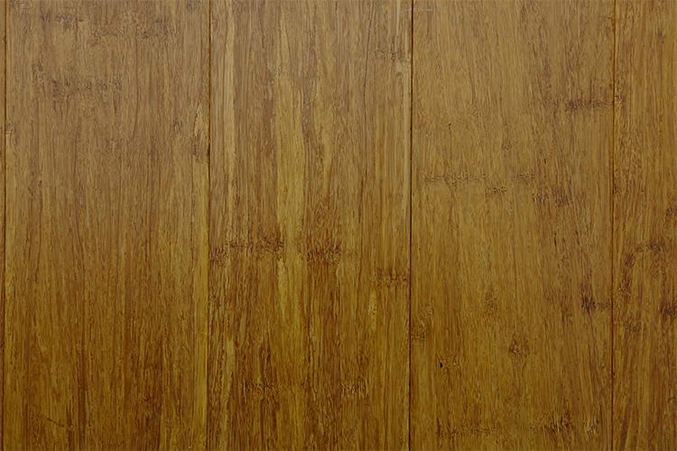 Best quality famous carbonized wood deck bamboo flooring