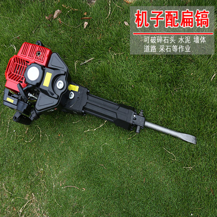 Gasoline power 2 stroke tree digger with best price
