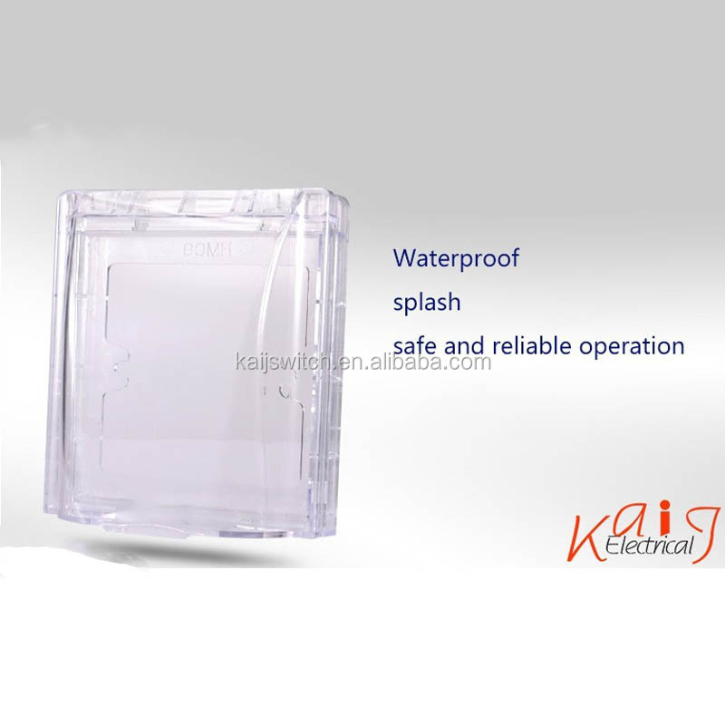 Waterproof Bathroom Light Switch: List Manufacturers Of Waterproof Switch Covers, Buy