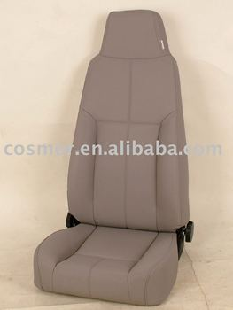 car chair reclining jeep seat buy car chair auto seat car seat product on. Black Bedroom Furniture Sets. Home Design Ideas