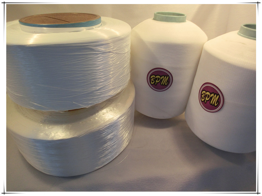 High Quality Cheap Bonded N66 Nylon Sewing Thread