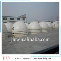 FRP SMC biogas / methane tank
