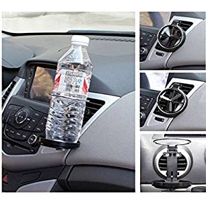 vorcool Auto Truck Car Air Vent Cup Bottle Drink Cup Holder Bracket