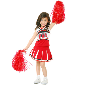6efaf4ae7f8c Child Cheerleading Costume Wholesale, Cheerleader Costume Suppliers -  Alibaba