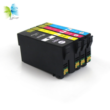 T3591 T3592 T3593 T3594 compatible ink cartridge 35XL dn에 대한 <span class=keywords><strong>epson</strong></span> al-300dnf 위한 M-400 Mfp PRO WF-4720DWF 4725DWF 4730 DTWF 4730DWF 4740 DTWF
