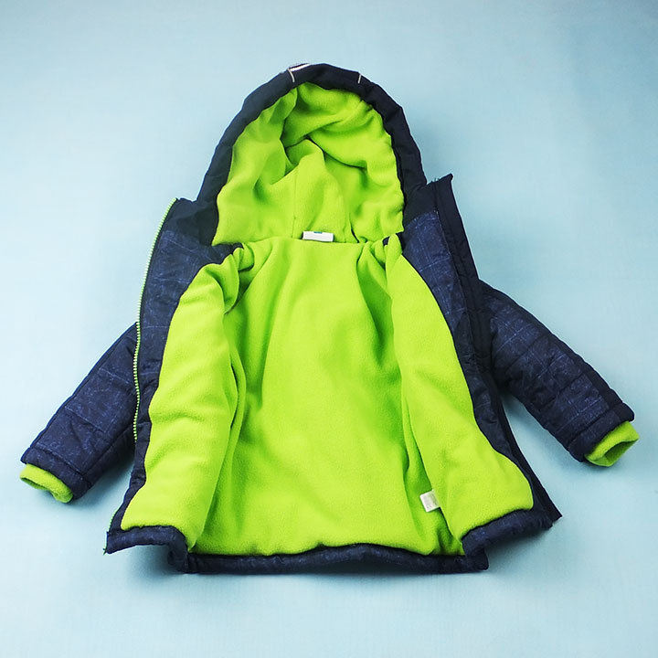 150502f winterjas kinderen hoody jacket china overstock