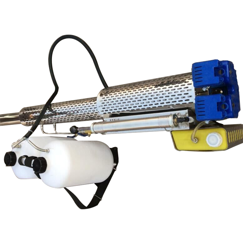 orchard sprayer 12V battery fogging machine to Pakistan