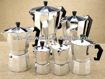 Coffee Maker En Espanol : Mini Aluminum Spanish Portable Coffee Maker - Buy Aluminum Portable Coffee Maker,Aluminum Mini ...