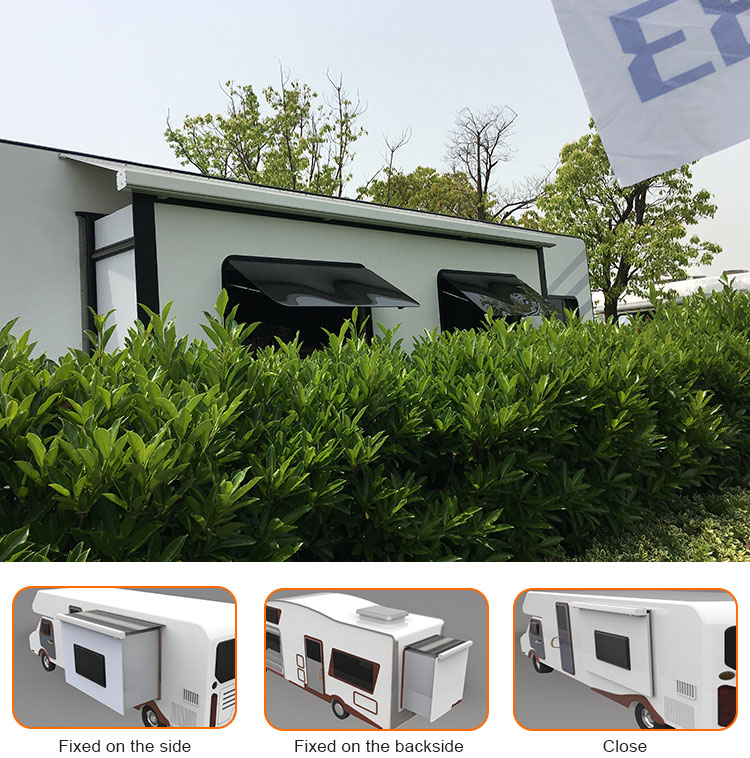 Caravan Rv Slide Out Awning - Buy Rv Slide Awning,Rv Slide ...
