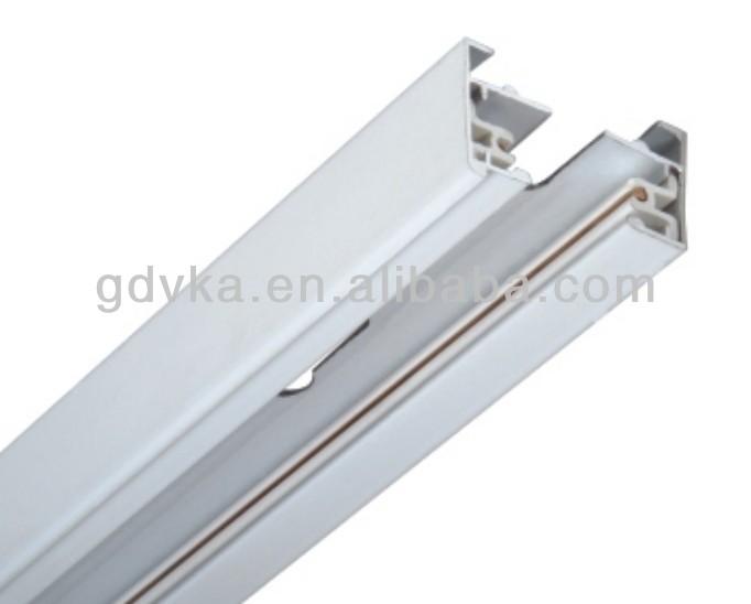 Cnc Lighting Track Rail Led Light