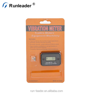 Vibration Hour Meter, Vibration Hour Meter Suppliers and