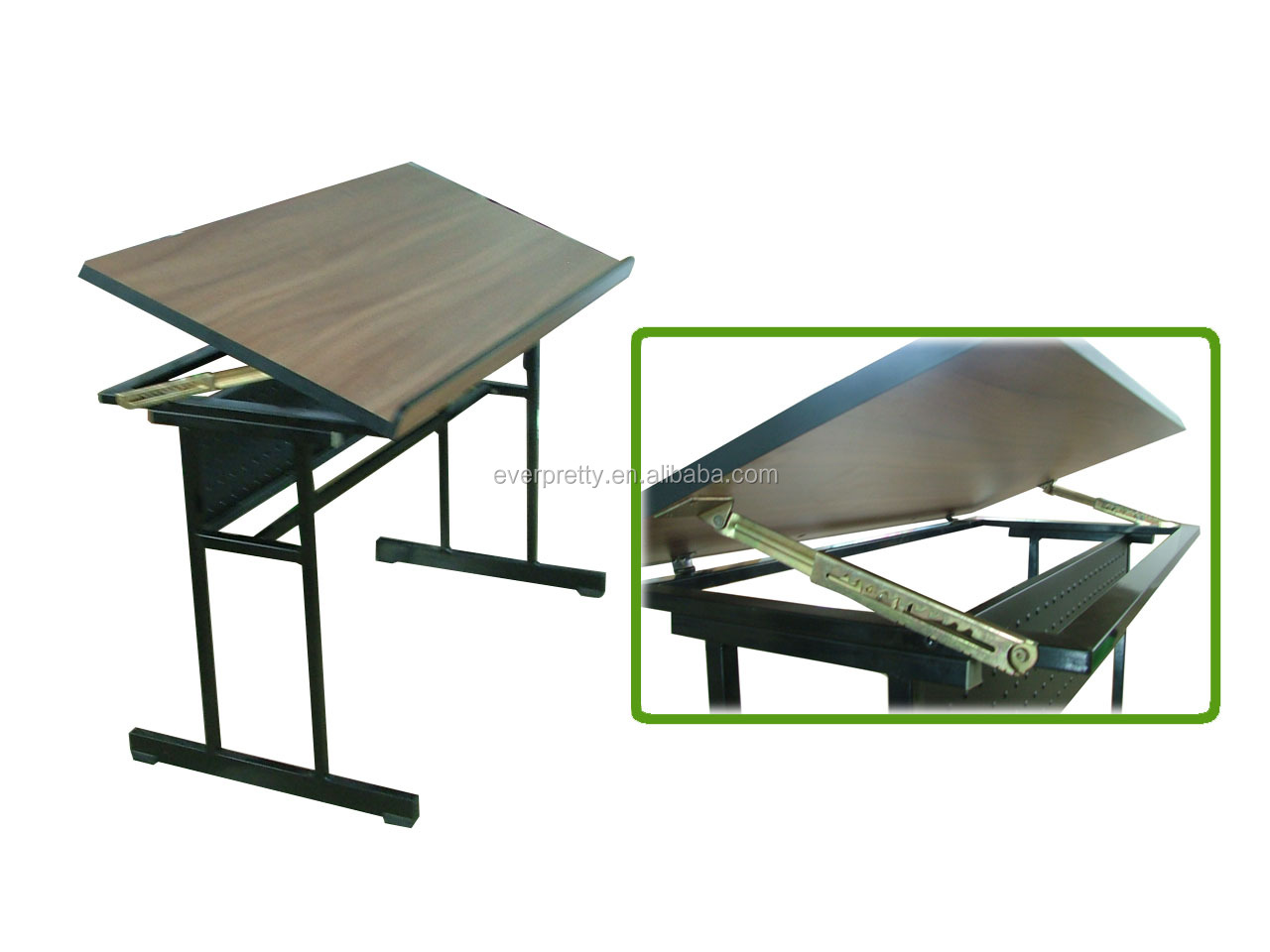 Table drawing for kids - Commercial Drafting Tables Drawing School School Desks Kids Room Furniture Children School Furniture