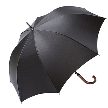 high quality custom logo British golf umbrella