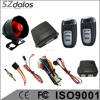 cheap price high quality auto guard alarm system engine clock auto burglar alarm system car accessories for south America market