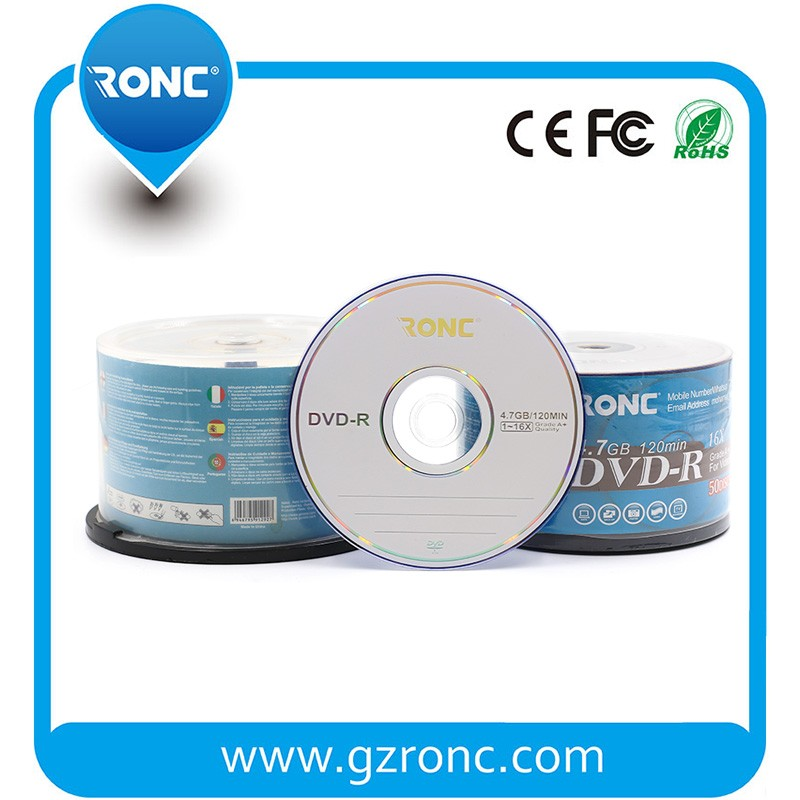 4.7GB dvd r with offset printing dvd, all kinds packing printable dvd