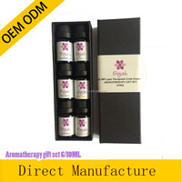 Art naturals, top 6 Essential oil-100% pure of the highest quality Essential oils-aromatherapy,healing,revitalizing,SPA