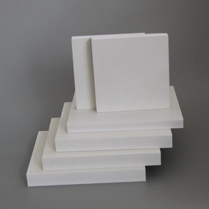 Heat resistant fireproof 4mm water-proof foam board