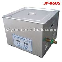 digital ultrasonic cleaner in Chemicals 15l digital contral