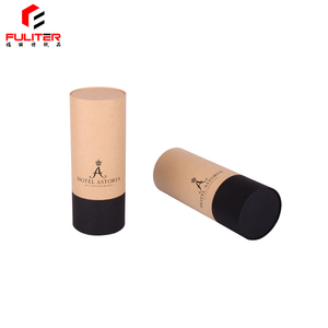 High quality tube inner carton packaging wholesale