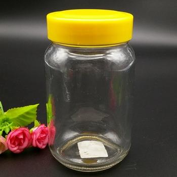 High Cl Lidded Cylindrical Gl Bottle 10 Gallon Jar