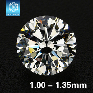 White Round Cubic Zirconia Rough Price Per Gram