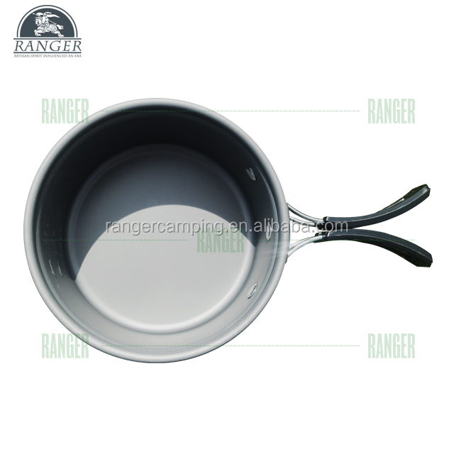 Camping Cookware Kit(s)