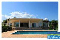 Real Estate incl. Golden Visa Portugal - Ocean view Villa