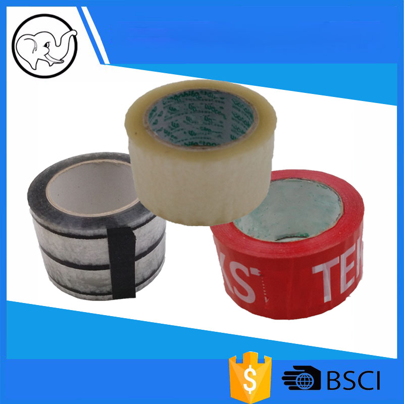 Alibaba Hot Sale Strong Packing Products Tape For Carton Sealing And Packaging