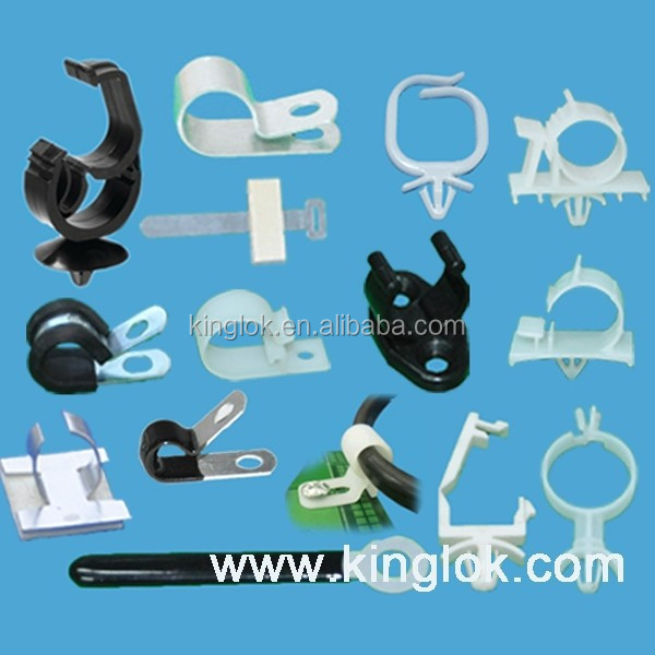 Metallic Electrical Cable Clip, Metallic Electrical Cable Clip ...