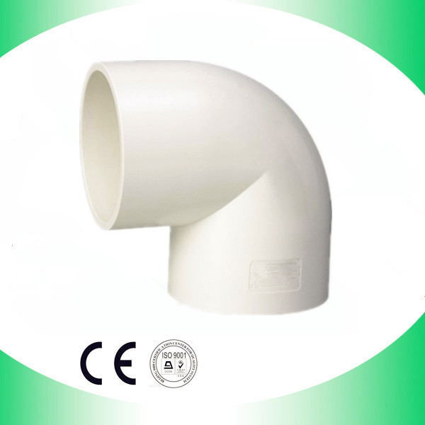 manufacturer plastic tube connection elbow