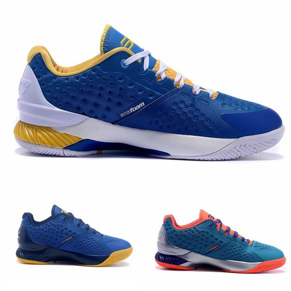 stephen curry shoes 1 2015