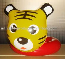 inflatable hat/head band/ children toy