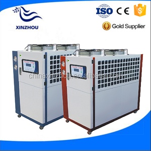 water cooled chilling/machine industrial chiller /water cooling system for injection molding machine chiller china