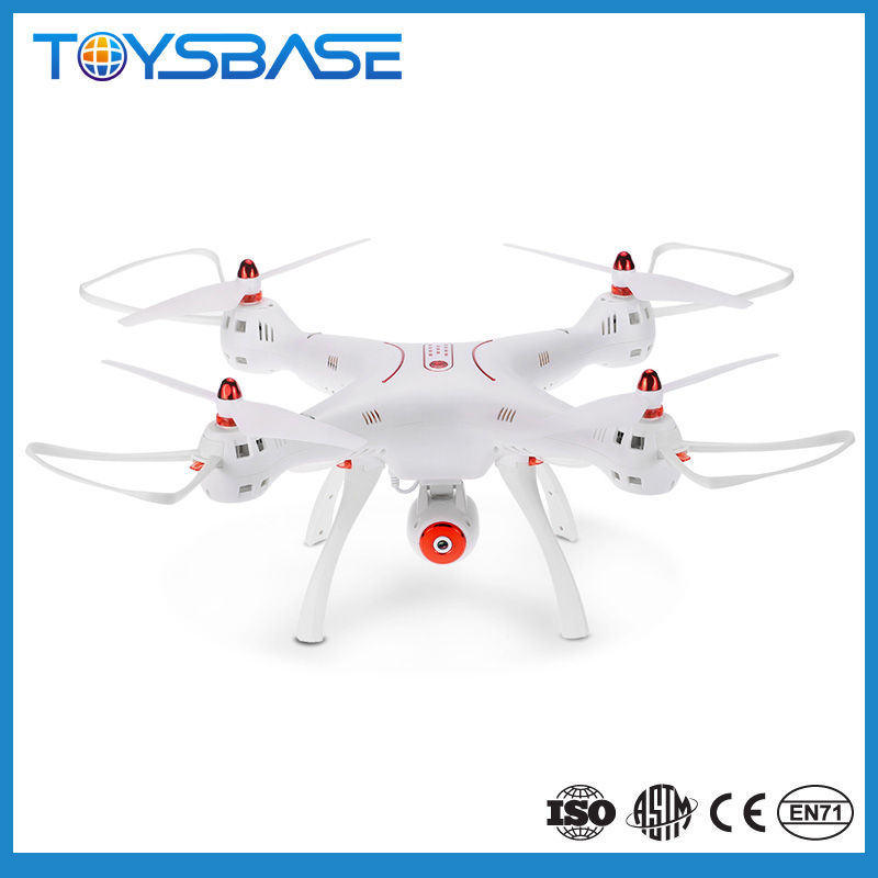 Original Package Drone Syma X8SW WIFI FPV RC Drone With 720P HD Camera 2.4G 4CH Altitude Hold Headless Mode RC Quadcopter RTF