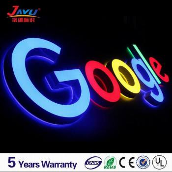 acrylic alphabet letter sign with led light led channel letter acrylic alphabet letters for