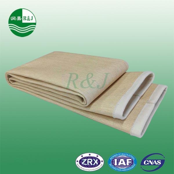 High Quality Baghouse Filter Bag Aramid Filter Bag/nomex Filter ...