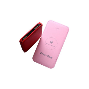 10% discount for Wireless power banks 10000mah powerbank smart charger power bank for mobile phone
