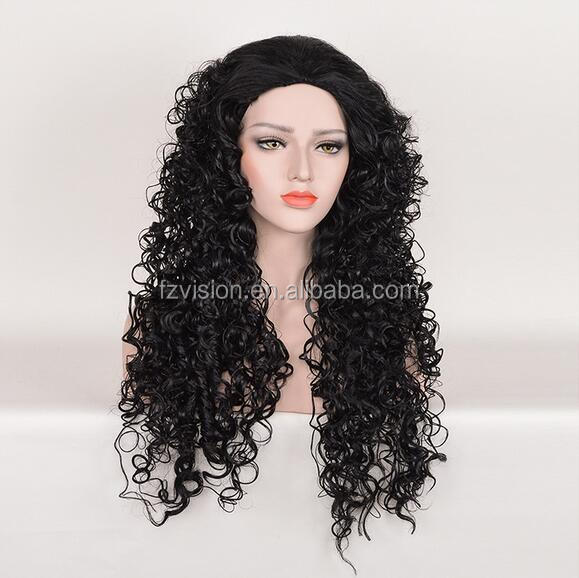 source long curls halloween costumes cosplay moana maui wigs on malibabacom