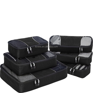 Luggage Clothing Organizer travel packing cubes