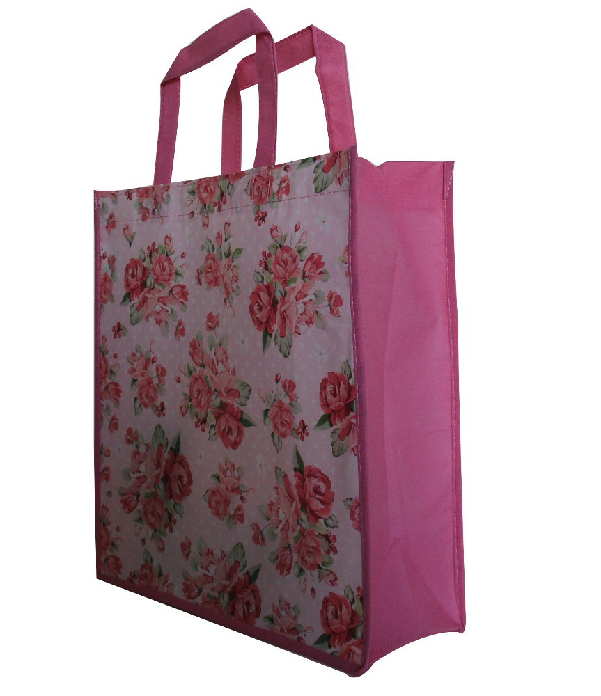 Newly non woven long champ tote bag,OEM welcomed