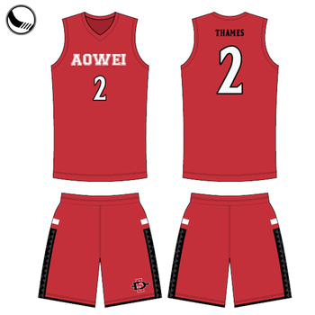 Color Combination Latest Basketball Jersey Design Template 2018 - Buy  Latest Basketball Jersey Design 2018,Color Combination Basketball