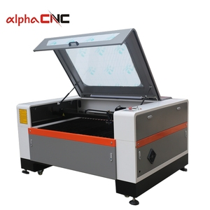 80W Jq 1390 100W Laser Machine For Cutting And Engraving
