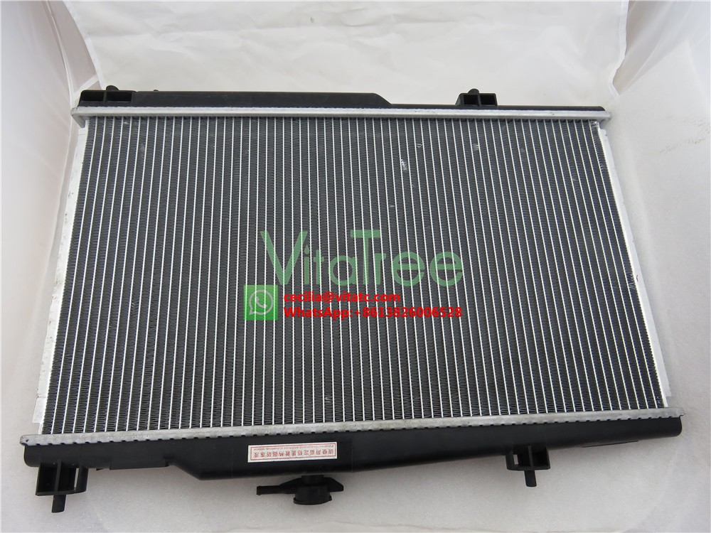 China Car Accessories Radiator For Geely Mk/lg 1016001409