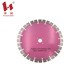 sharp diamond cutting disc circular saw blade with hot press