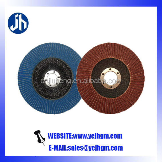 diamond flat lap disc/flap disc