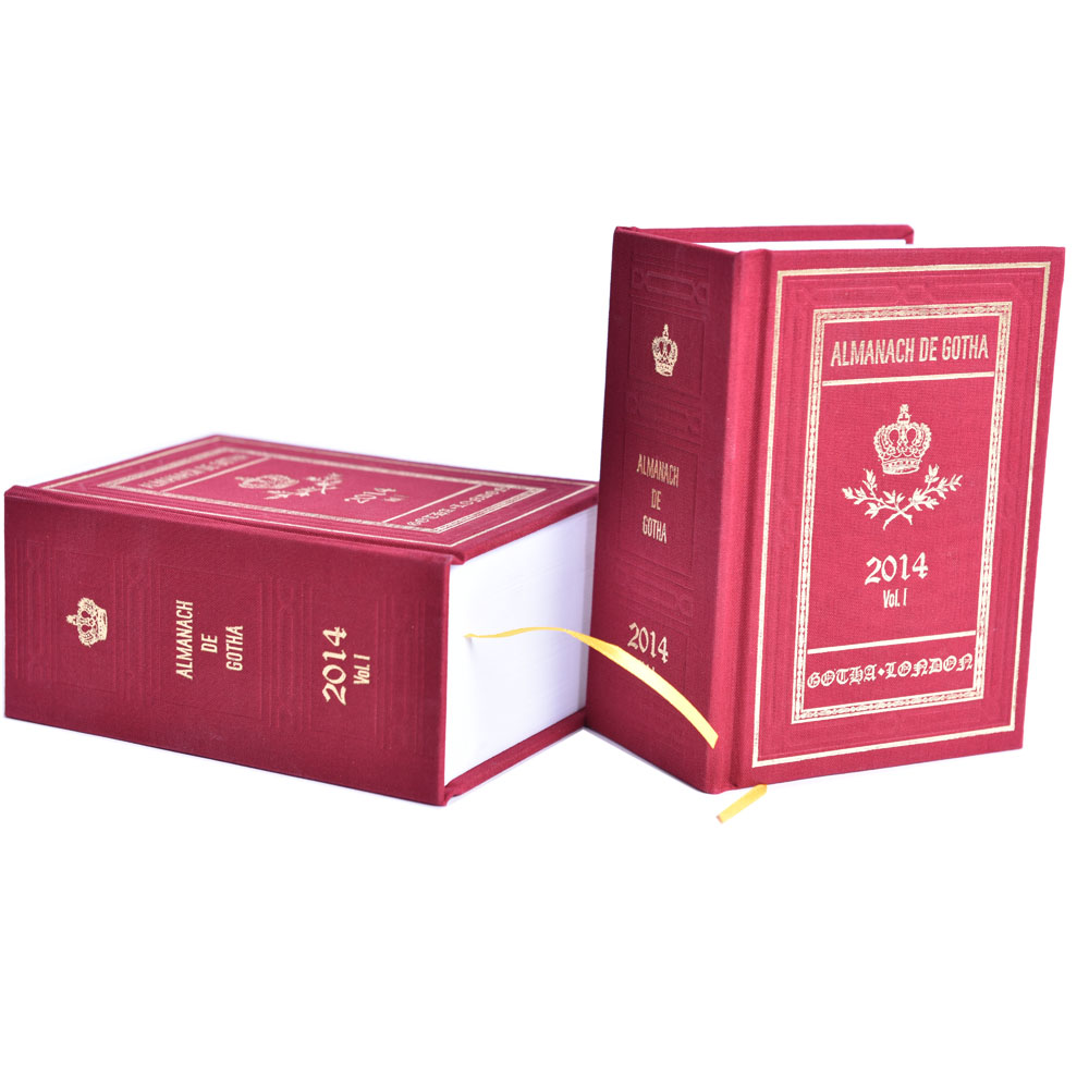thick paper dictionary / hardcover book / softcover book printing